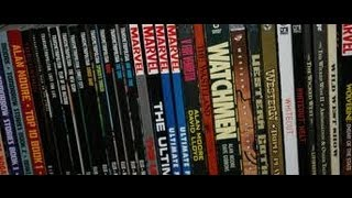 Trade Paperback Collection