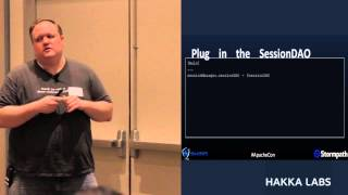 Using Distributed Session Clusters to Support Millions of Concurrent Sessions (Cassandra and Shiro)