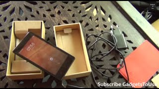 Xiaomi Redmi 1S India Unboxing, Full Review, Benchmarks, Gaming, Camera, MIUI Features and Overview