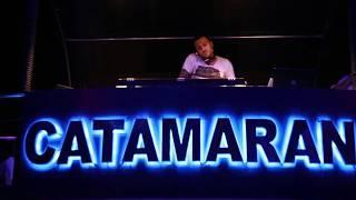 DJ KANUN YILDIRIM / CLUB CATAMARAN BODRUM