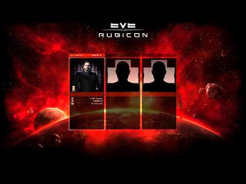 Login Issues Rubicon 1.0.4 [Eve Online]
