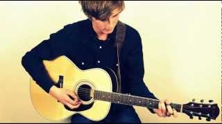 Let It Be Me - Ray LaMontagne (Cover)