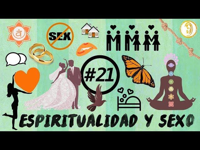 🔊 La conexión espiritual al tener relaciones sexuales (PODCAST 021)