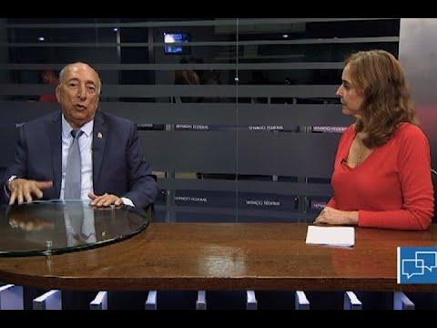 Novo Código Comercial tem que ir 'ao encontro do Brasil', diz relator Pedro Chaves