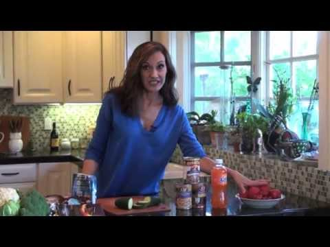 The Sleep Diet Part 1: Foods on the NO List!
