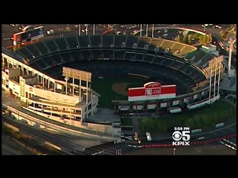 Raiders Oakland Stadium Deal Possibly Fading