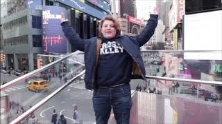 Kenan Thompson's NYC Kids Show Promo