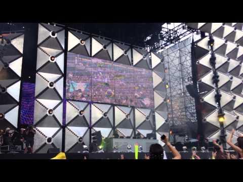 Tommy Trash - Sunrise (HD) (ULTRA 2013)