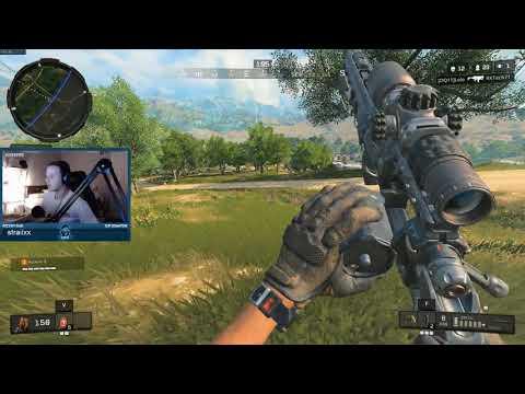 COD Black Ops 4 Blackout   25 Kill Solo Win WORLD RECORD