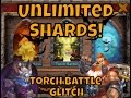 Castle Clash: Torch Battles Glitch | UNLIMITED SHARDS