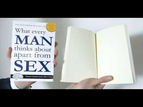 What every man thinks about apart from sex photos 35
