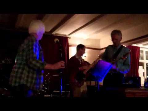Cambridge Blues Jam 5