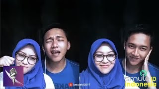SO SWEET ❤ !!! PAYUNG TEDUH – AKAD (Cover Smule by Ricky Mahardika)