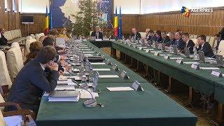 Felix Stroe: C.E. a acceptat cererea de finanţare a magistralei de metrou spre Otopeni