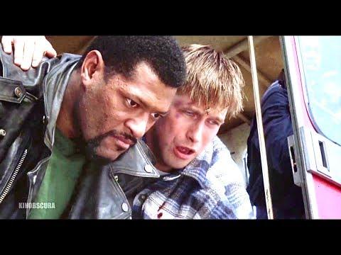 Fled (1996) - Ending Scene