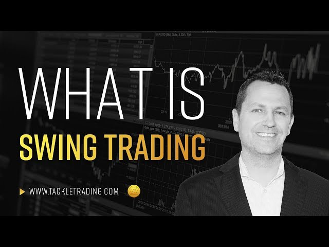 Tackle Today: Swing Trading with the Third Horseman of the