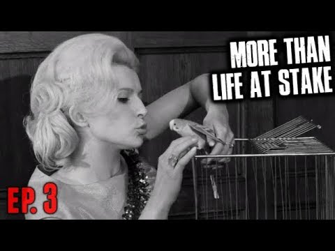Download MORE THAN LIFE AT STAKE EP. 3 | HD | ENGLISH SUBTITLES