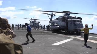 US Marines Train Alongside Israeli Soldiers in Operation Juniper Cobra