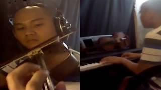 Still - Hillsong Piano & Violin Cover Thumbnail