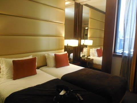 Hotel Turim Liberdade has Location, Location, Location Lisbon, Portugal