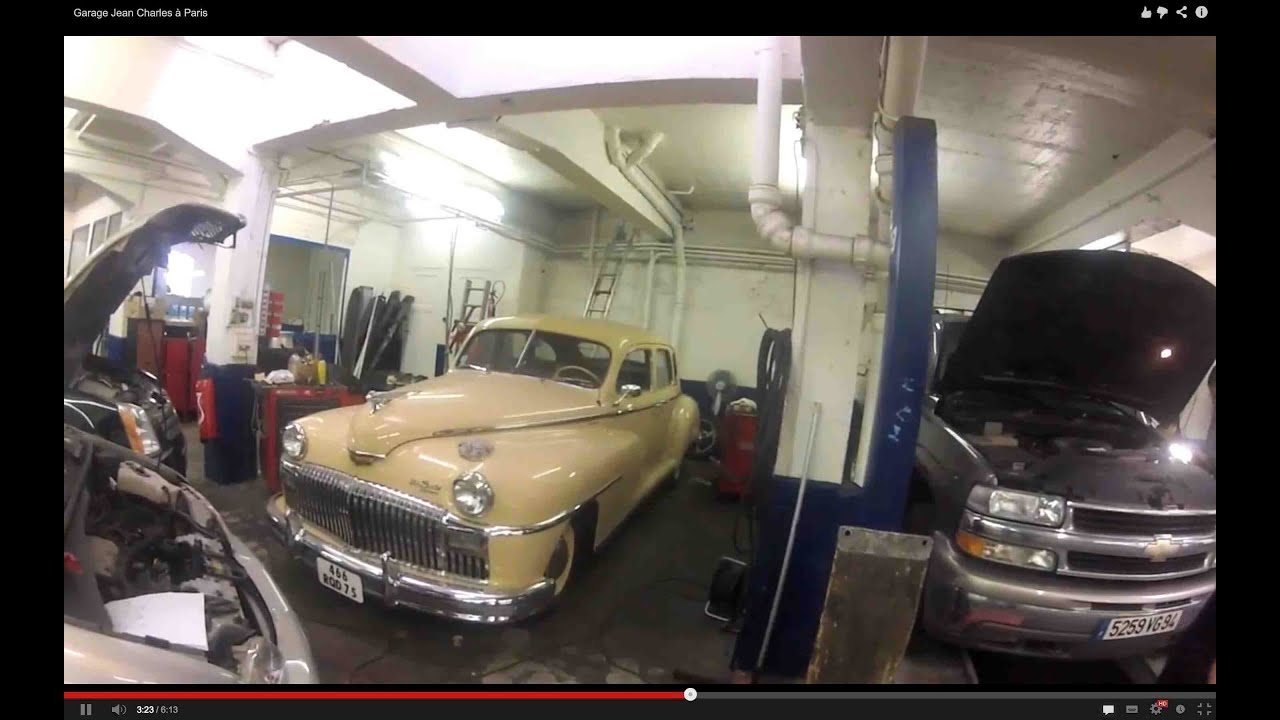 garage jean charles paris part 1 sp cialiste us cars