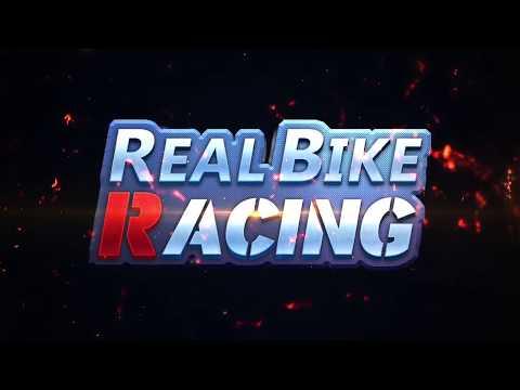 Real Bike Racing Video