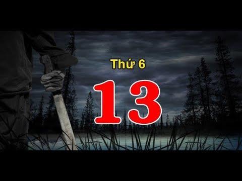 Tại sao NGÀY 13 đi cùng với THỨ 6 lại tạo thành một cặp bài trùng đáng sợ như vậy ? - News Tube