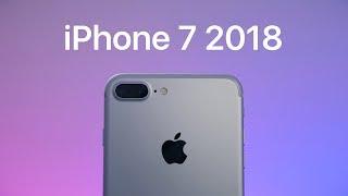 iPhone 7 Plus có còn là lựa chọn tốt trong 2018?