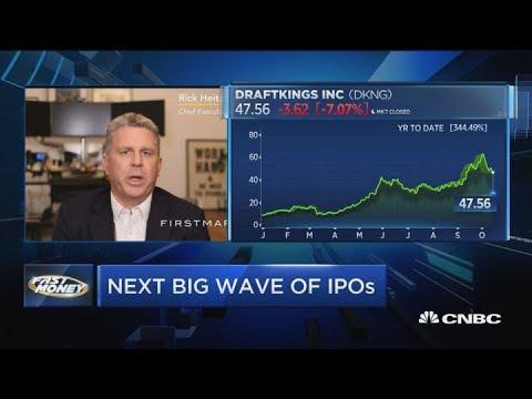 Next wave of consumer IPOs reflects innovation revolution: Airbnb investor Rick Heitzmann