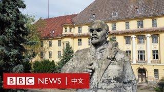 柏林牆倒下30年:走進蘇聯遺留在德國的共產主義痕跡- BBC News 中文