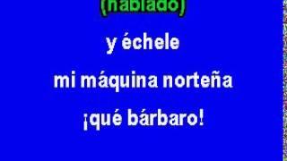 Karaoke Nomas El Pilar Quedo - Polo Urias