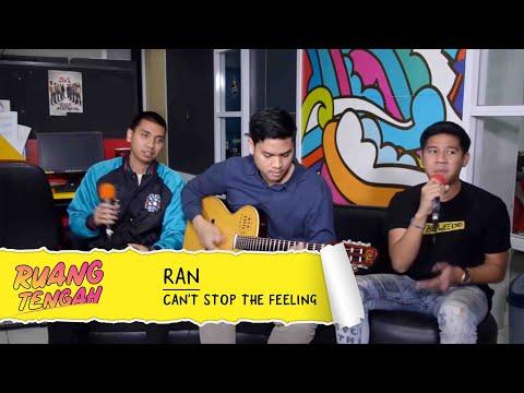 """RAN - """"Can"""