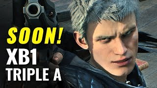 15 Most Anticipated Triple A Xbox One Games of 2018-2019
