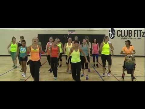 BADDEST GIRL IN TOWN @Pitbull (Choreo by Kelsi)