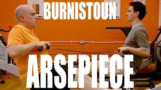 Burnistoun - Arsepiece