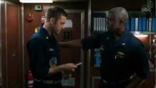 Крайние меры / Отчаянные меры - Last Resort (сериал) (2012) HD
