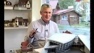 видео Проектирование частного дома