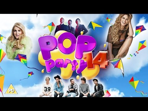 POP PARTY 14 (Official Teaser)