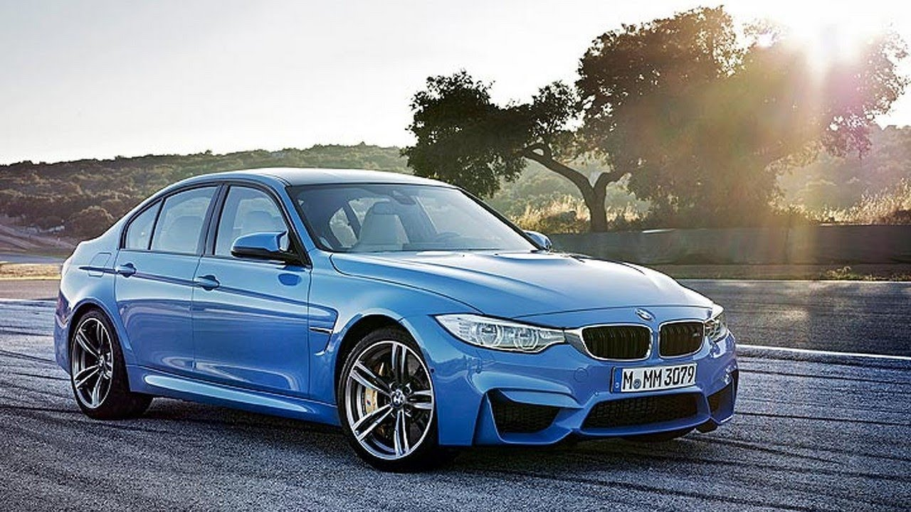 Hot News Next Bmw M3 Hybrid Plug In With Possible All Wheel Drive