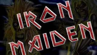 IRON MAIDEN-Mother Russia-español-subtitulo