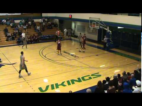Big Bend CC vs. Yakima Valley 2014