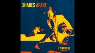 Watch Shades Apart Time Machine video