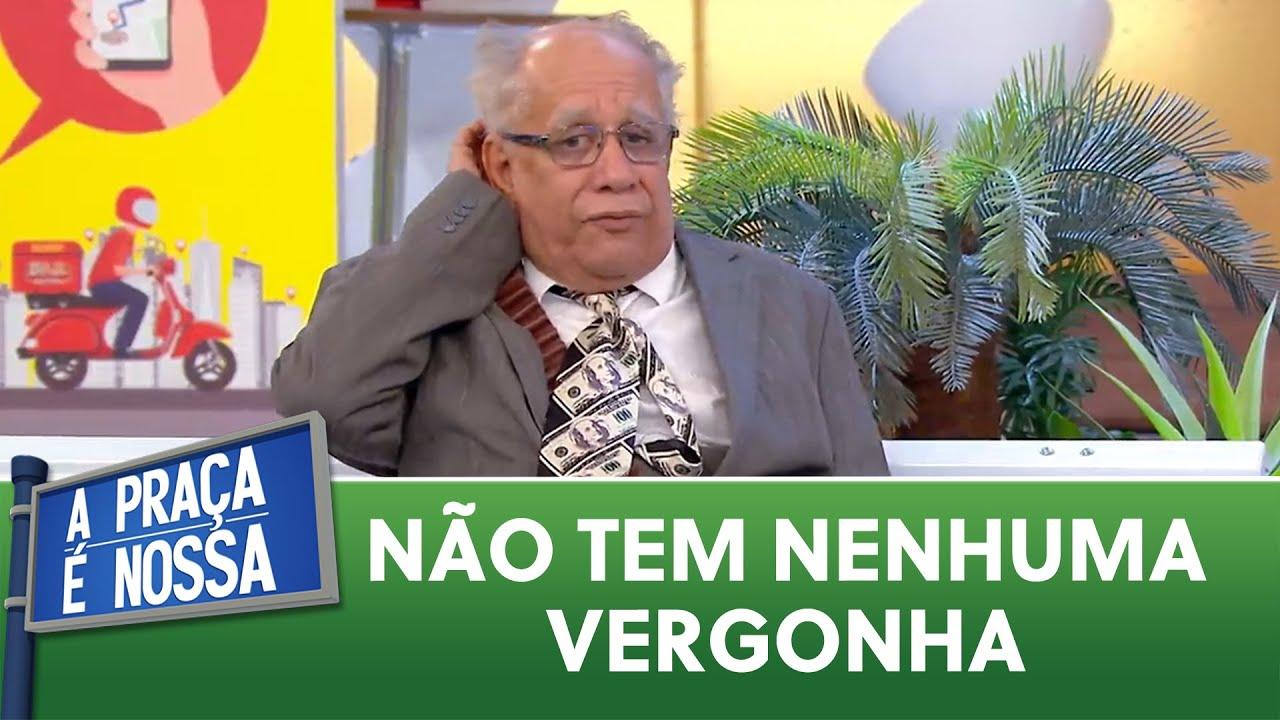 Agora o João Plenário anda armado   A Praça é Nossa (29/07/21)