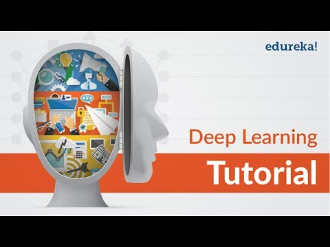Deep Learning Tutorial | Deep Learning Tutorial for Beginner