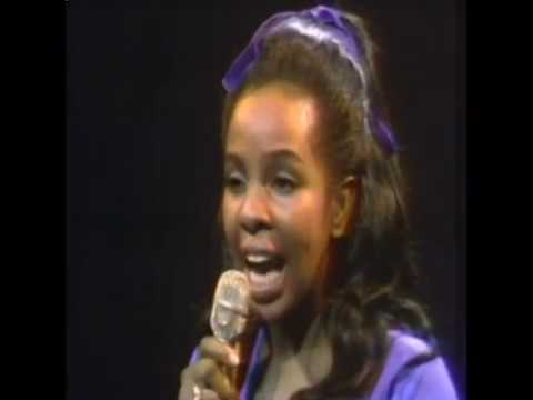 GLADY KNIGHT &  THE PIPS-LIVE IN CONCERT