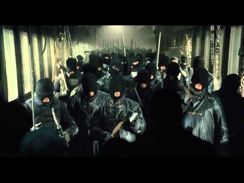 Bong Joon-ho's Snowpiercer (2013) Final Korean Trailer - Chris Evans, Tilda Swinton, Kang-ho Song