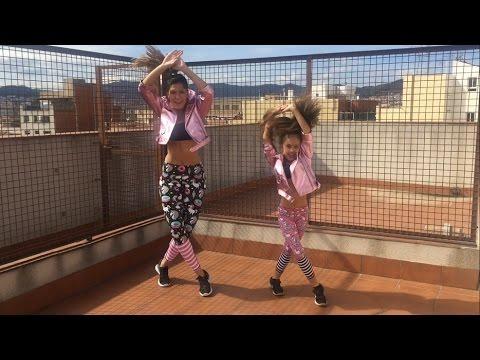 TUTORIAL DE BAILE - canción DESPACITO - LUIS FONSI & DADDY YANKEE