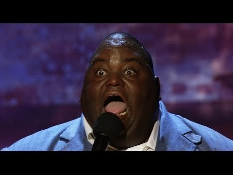 Lavell Crawford Newest 2016 - Lavell Crawford Stand Up Comedy 2016
