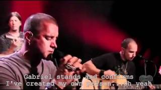 Creed - My Own Prison with LYRICS 2012 (HD Sound)