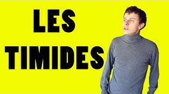 NORMAN - LES TIMIDES